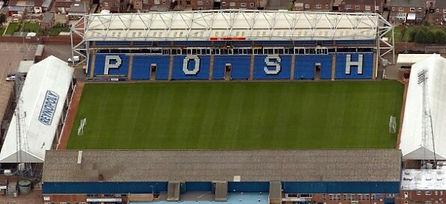 ABAX Stadium, Peterborough FC
