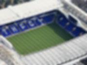 White Hart Lane Drone Photo