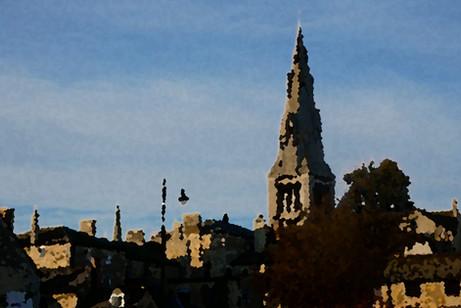 Stamford Church