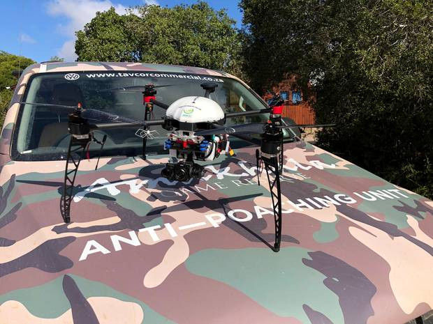 Drones UK