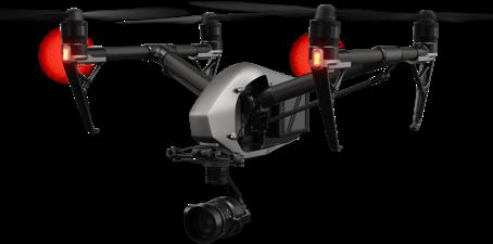 Rogue Prison Drones