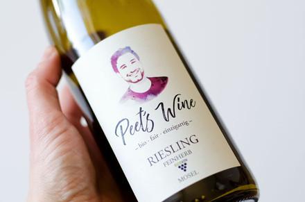 Peets Wine