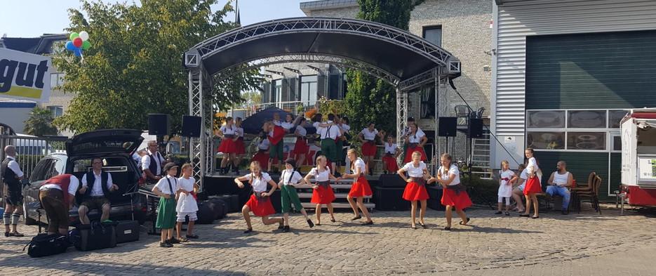 Glasmacher Sommerfest