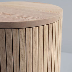 Marlee_Stool_Side-Table_Blonde-Ask_Close