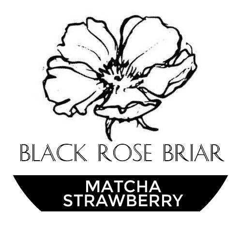 Matcha Strawberry