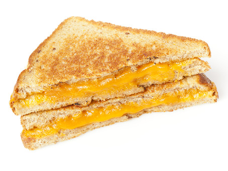 Cooking up the Magic at Home: Deceptively Simple Disney Grilled Cheese Sandwich