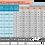 tabela de cargas e apoios tp40