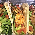 Grilled Shrimp Taco