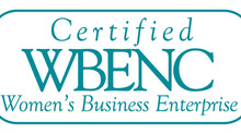 Braggology Certified By the Women's Business Enterprise National Council