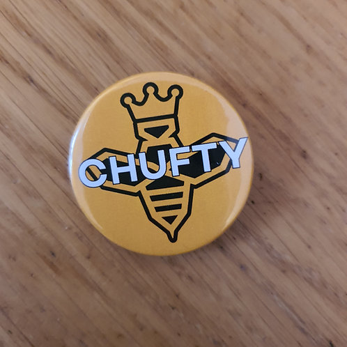 IATQB Charity Chufty Badge