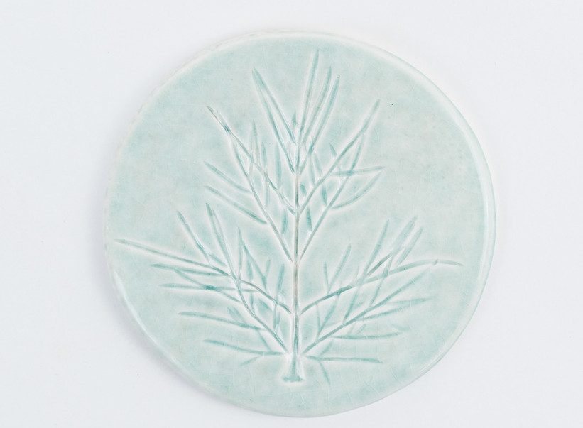 Coaster favour - Decoration only