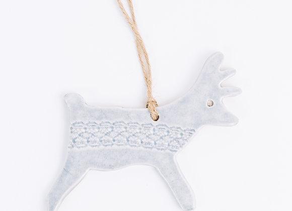 Reindeer - Grey Frost