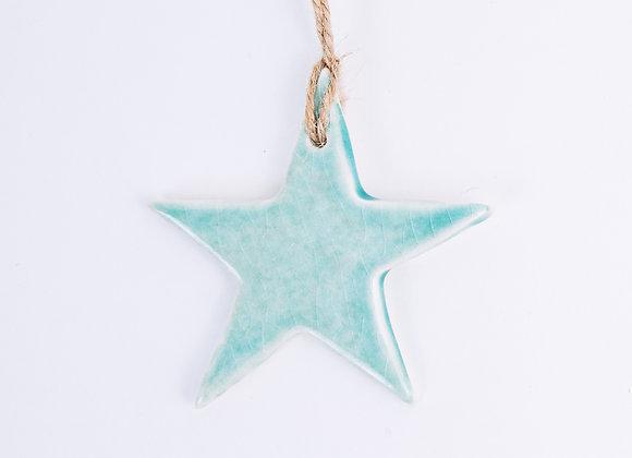 Star - Arctic Blue