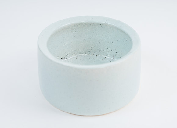 Small Pet Bowl - Duck Egg Blue