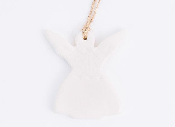 Angel - Polar White
