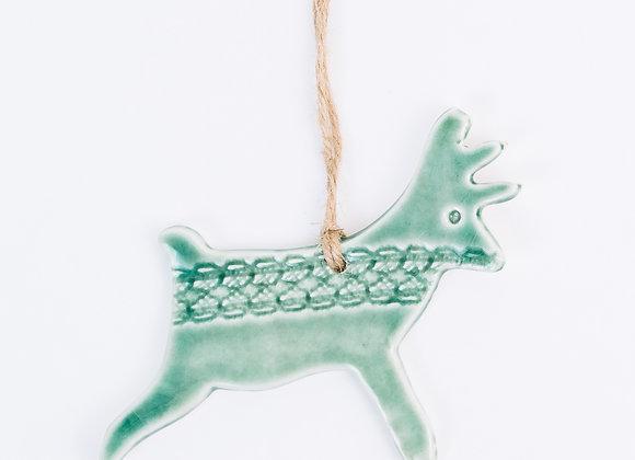 Reindeer - Noble Fir