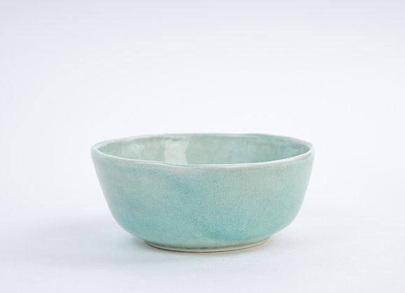 Small Bowl - Cyan