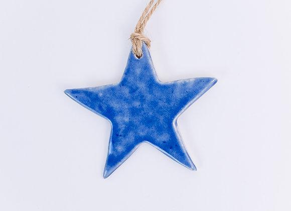 Star - Nordic Blue