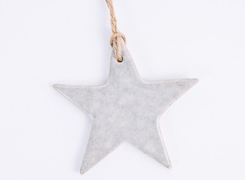 Favour - Grey star