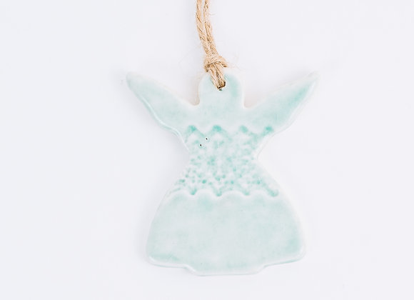 Angel - Arctic Blue