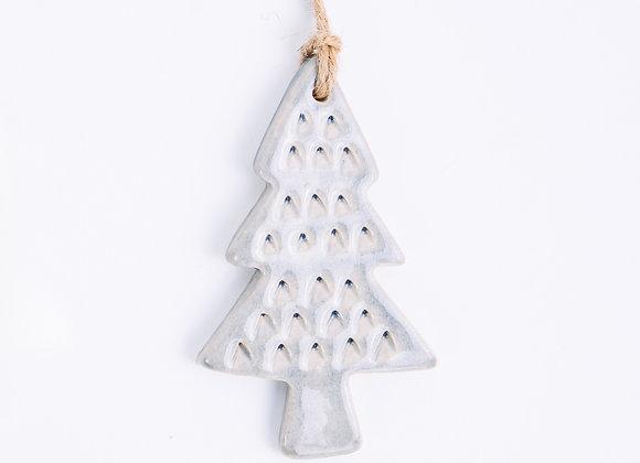 Tree - Grey Frost