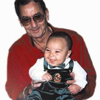 Grandpa and Jared
