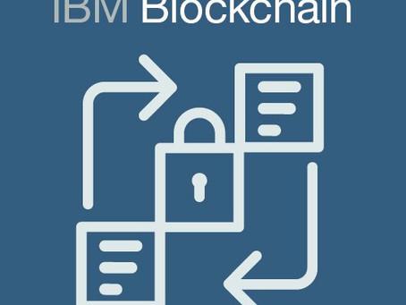 IBM and the Blockchain