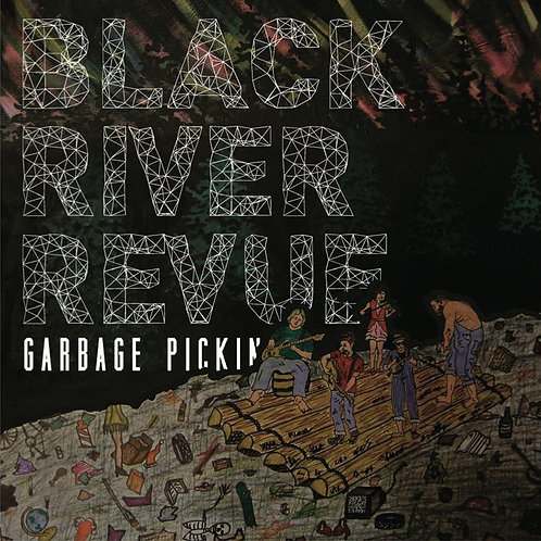 Garbage Pickin' front