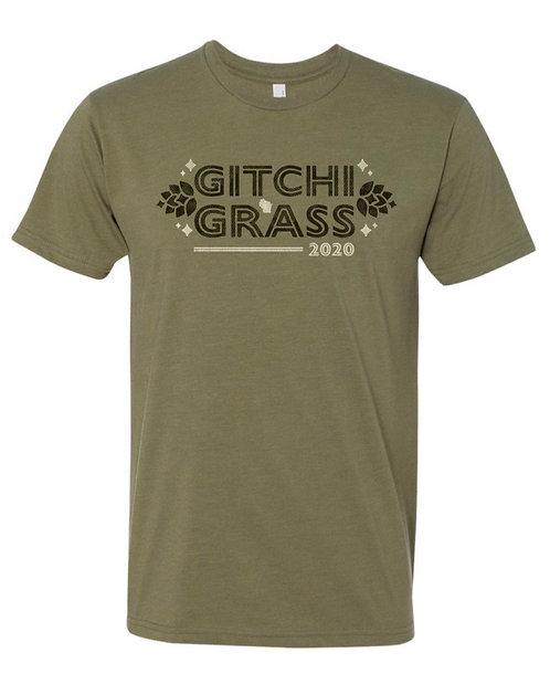 GitchiGrass 2020 Tee