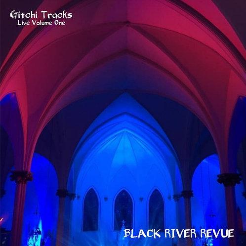 Gitchi Tracks Live Volume One