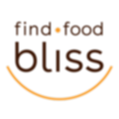 Find Food Bliss logo