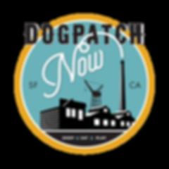 Dogpatch Now logo