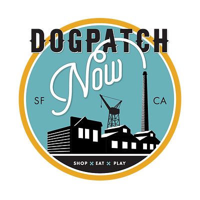 Dogpatch Now logo