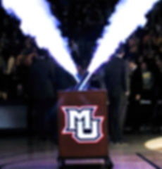 marquette basketball cryo cart intros