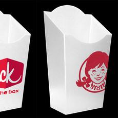 giant fry box thunderstix thundersticks