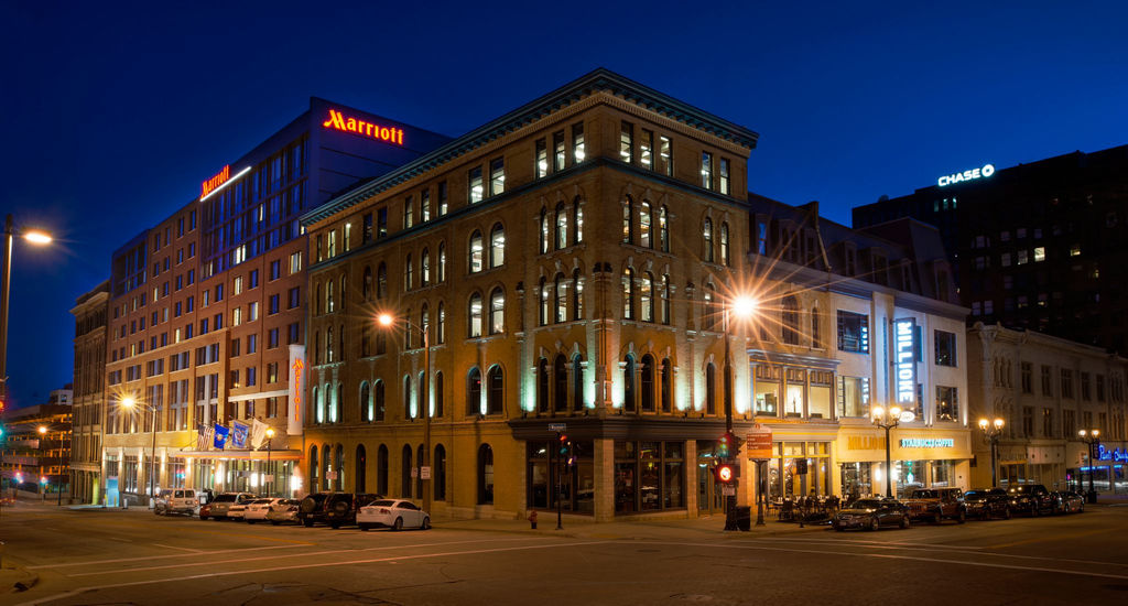 Milwaukee Marriott