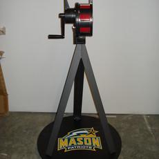 mason rally raid air raid siren
