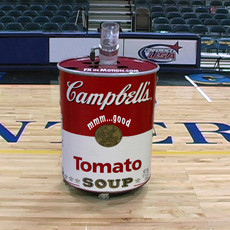 Campbell's Soup Ball Blaster
