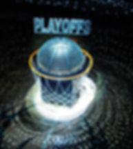 Giant Mirror Ball - Playoff Topper.JPG