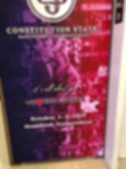 Corporate Dance Comp Custom Elevator Wra