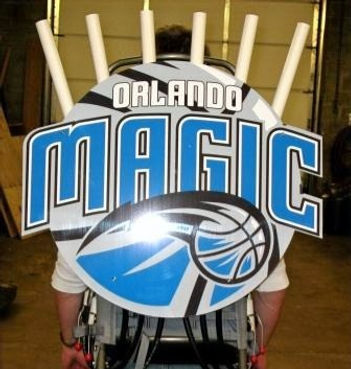 nba orlando magic victory pack mobile confetti pack