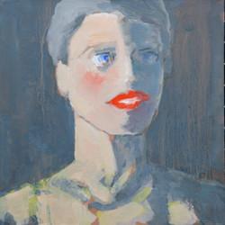 Portrait 1918