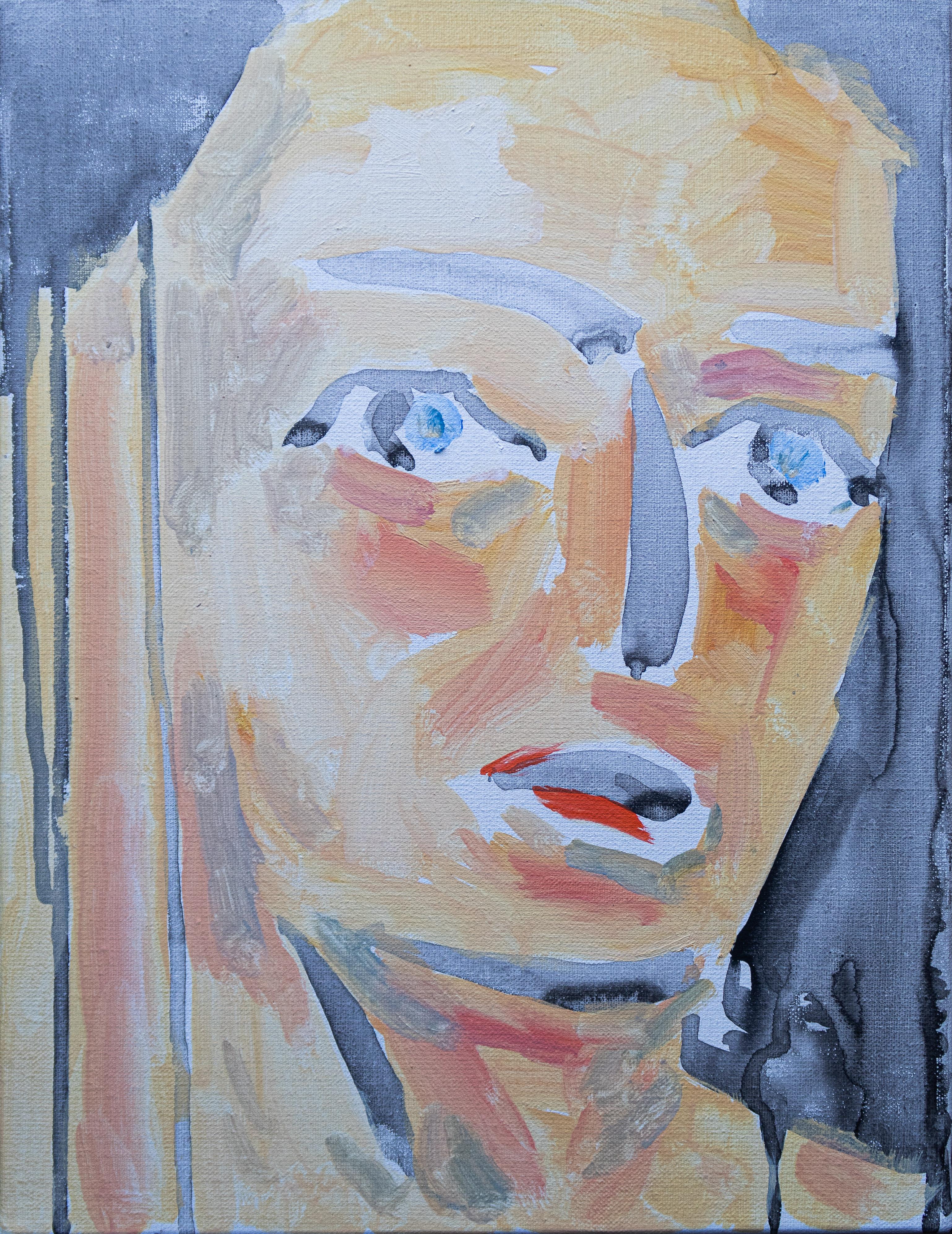 Portrait 1922