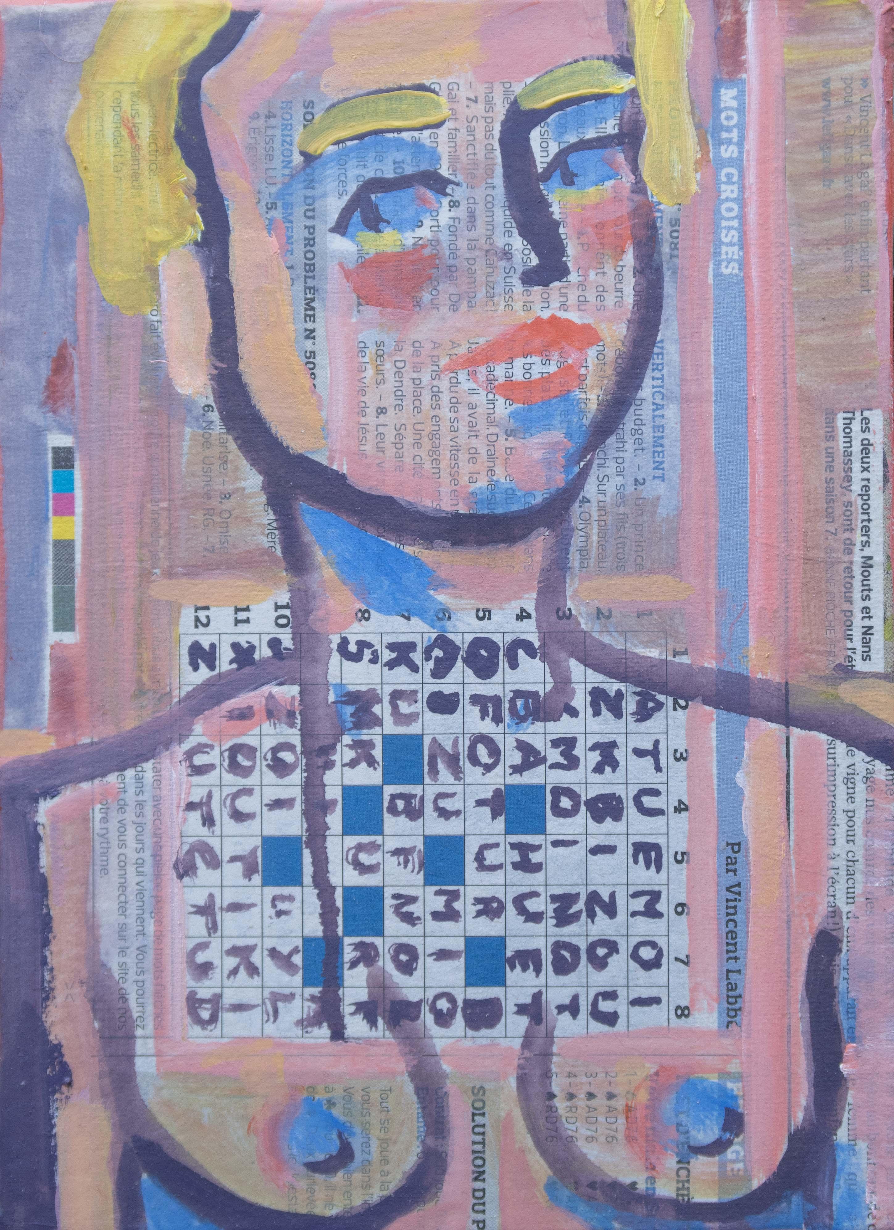 PORTRAIT 2003