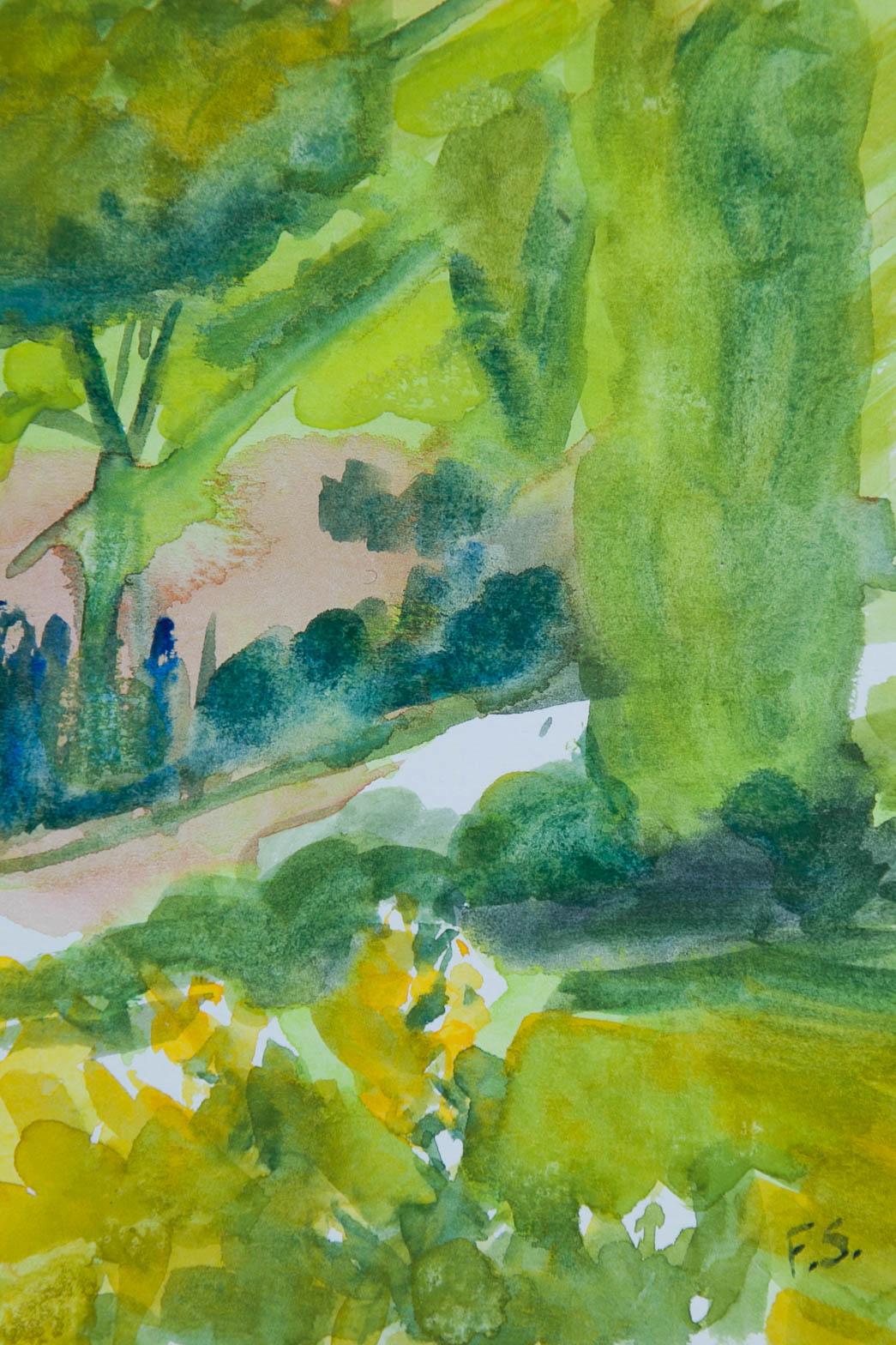 Toscane 1703