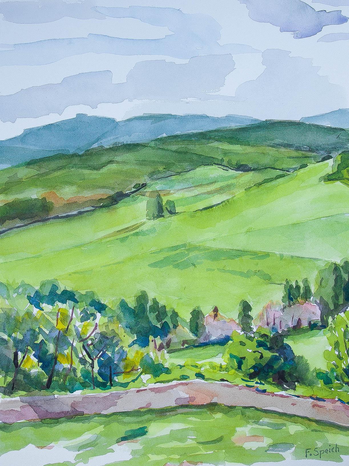 Toscane 1701