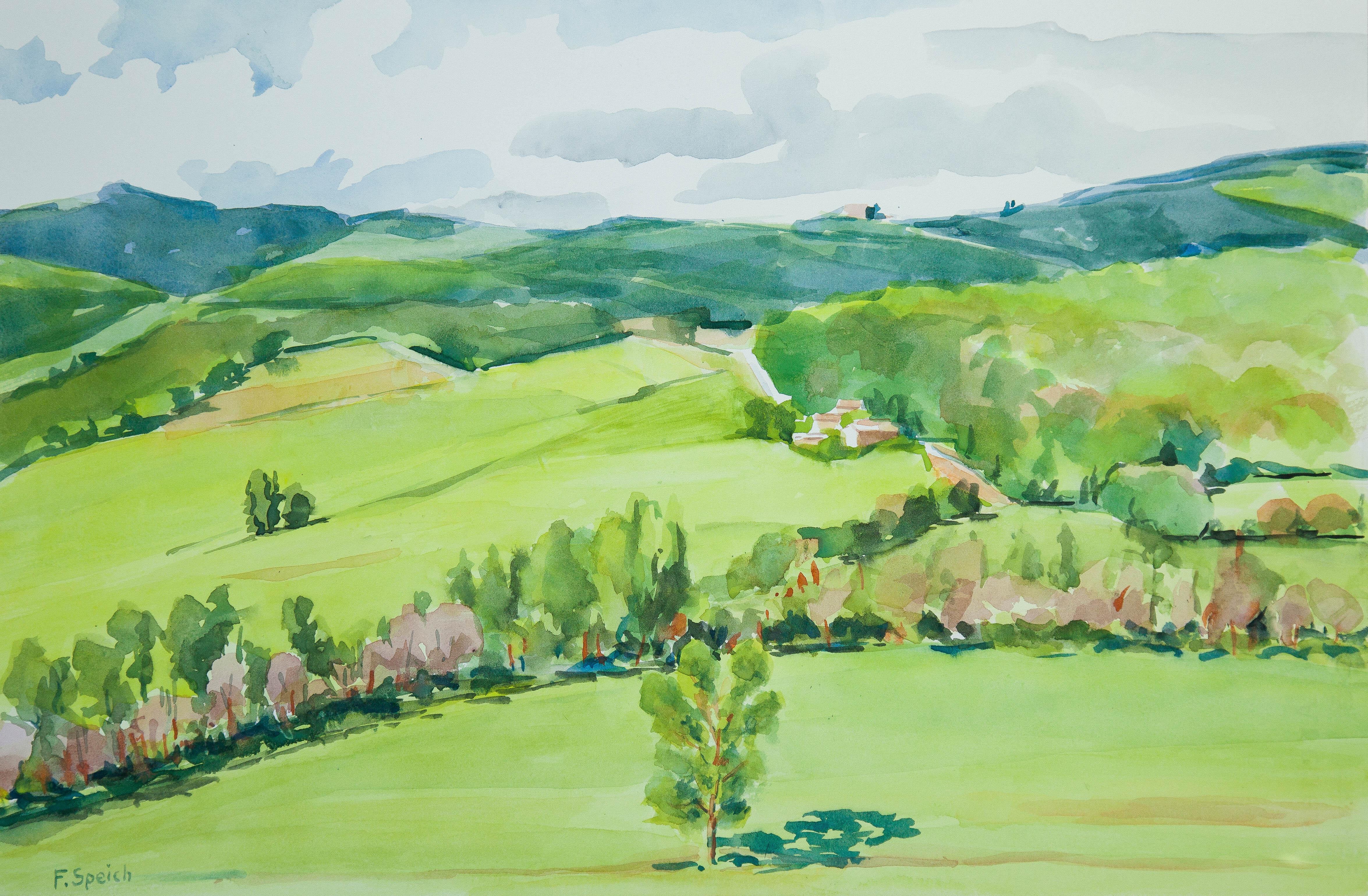 Toscane 1705