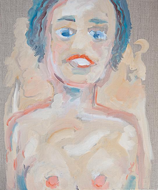 Portrait 1912