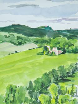 Toscane 1706