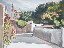 Yeu - Saint-Sauveur